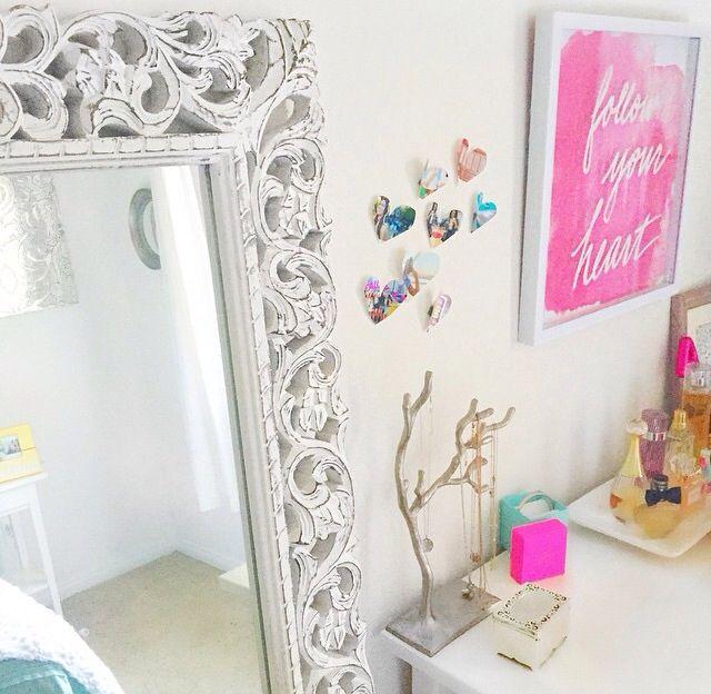 Diy Teen Room Decor From Alisha