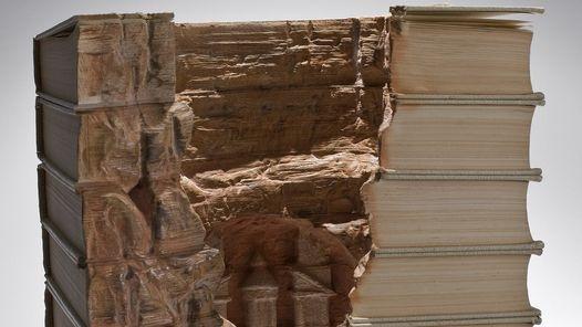 art in books