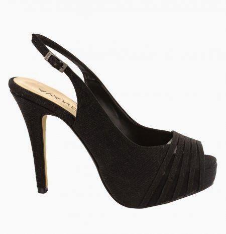 Tienda Attica Complementos Bilbao: Zapatos #negros #Menbur
