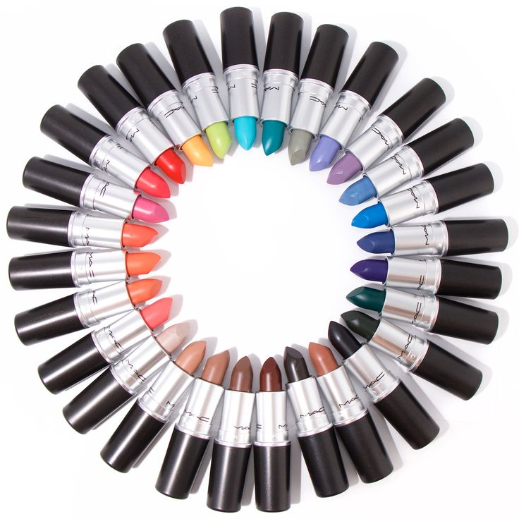 MAC ColourRocker Lipstick