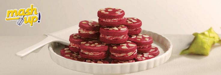 Red Velvet Cookies | Blue Band Indonesia