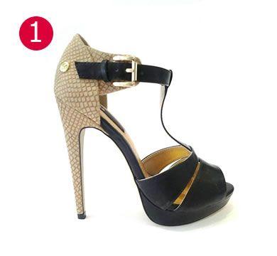 Διαγωνισμός από το Xray Shoes