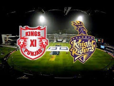 IPL 2017 KXIP vs KKR Live Match Preview | KXIP vs KKR Dream 11 Team || K...