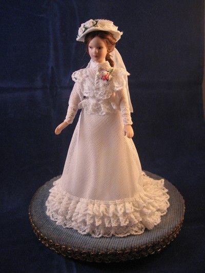 de kleine bruidsjurk 002