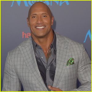 Dwayne Johnson's Family Couldn't Afford Thanksgiving Dinner When He Was a Kid