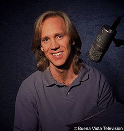 JEFF BENNETT (Voice of Brooklyn, Owen, and Magus)