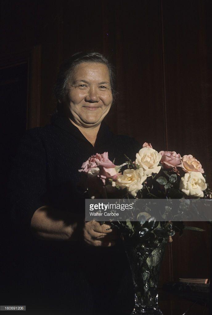 Nina Khrouchtchev