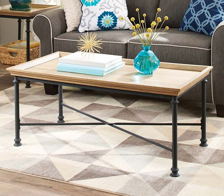 Better Homes and Gardens River Crest Coffee Table - 119 Best Images About Fine, Affordable Furniture On Pinterest