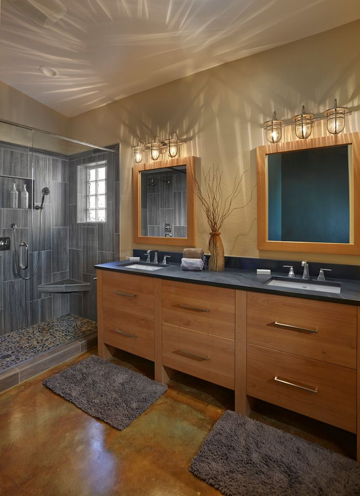 Great Badezimmerm bel F hlen Sie sich wohl in Ihrem Wellness Lounge Badezimmer M bel