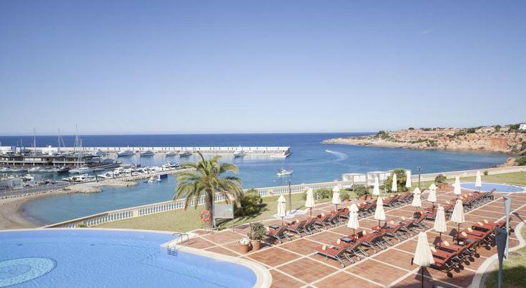 Booking.com: Hotel Pure Salt Port Adriano - Santa Ponsa, Spanje