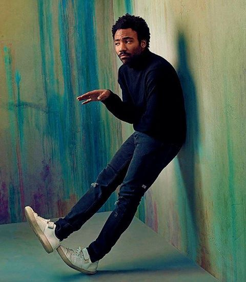 So Donald Glover is going to voice SIMBA in the live action version of The Lion King.  [via @jonfavreau]  Austin Hargrave  via COMPLEX MAGAZINE OFFICIAL INSTAGRAM - Fashion Campaigns  Culture  Advertising  Editorial Photography  Magazine Cover Designs  Supermodels  Runway Models