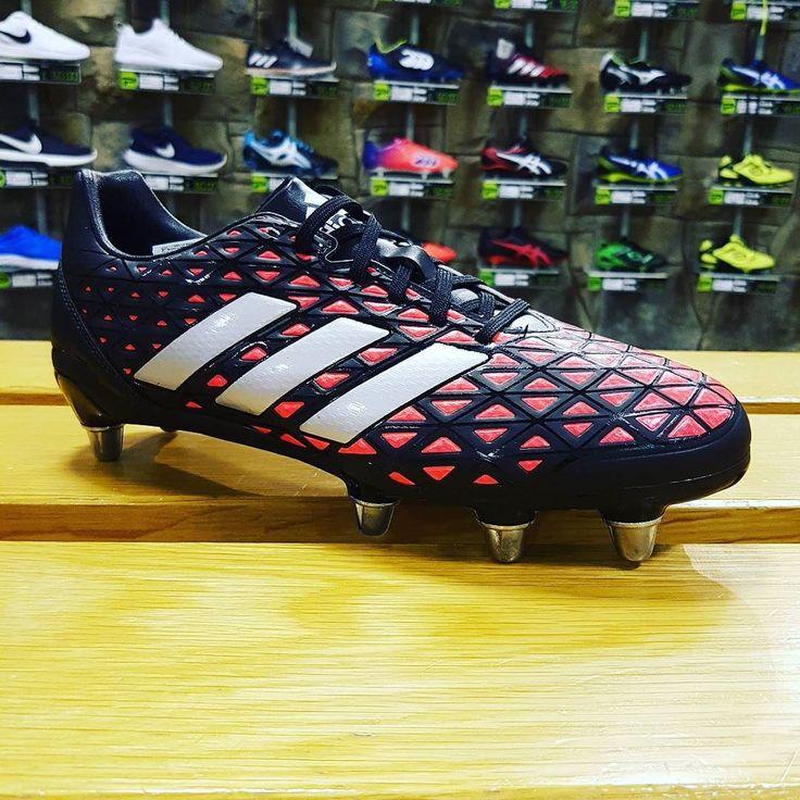 Adidas Kakari Elite SG 78 #adidas #rugby #forwards #tightfive