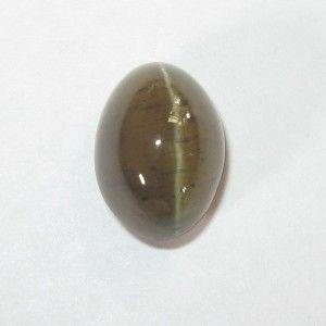 Apatite Cate eye 5.47 carat