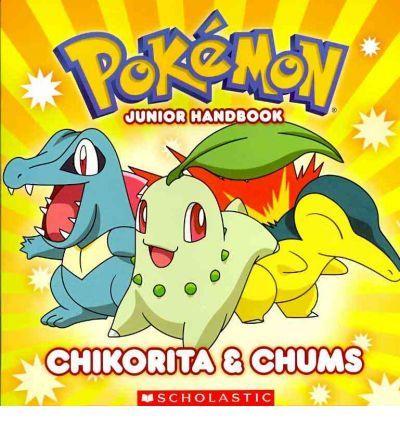 Chikorita and Chums