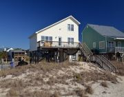 """""""Court Adjourned"""" - 4 Bedroom / 2 Bath - Oak Island NC Vacation Rental - Visit our website for more information www.rudd.com or call 800-486-5441! #beachhouse #vacation #oakisland"""
