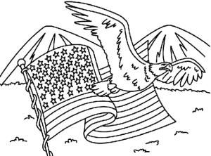 Teach Kids About Memorial Day With These Fun and Free Coloring Pages: Memorial Day Coloring Pages from Crayola