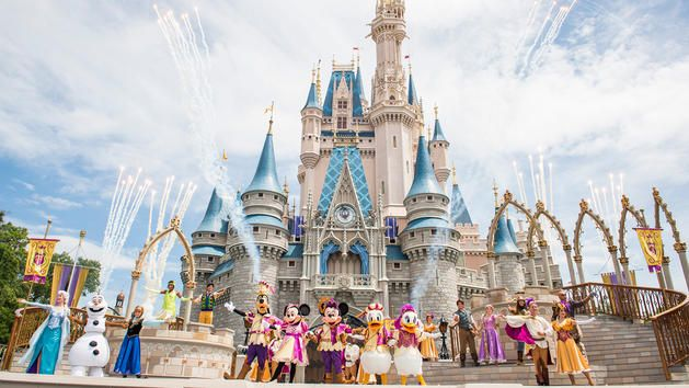 Disney is constantly adding new things at the resort to do every year. It can be hard to keep up on the latest openings and what to expect on your next trip to the Walt Disney World Resort. Since the average family visits every three years, we... #newatdisney #newdisneyattractions #newdisneyrides