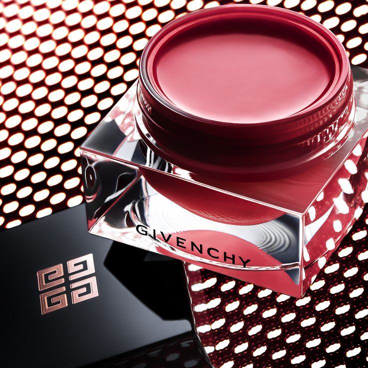 George Pedersen - Still Life Photographer - Givenchy, Blush Memoire - www.georgepedersen.com