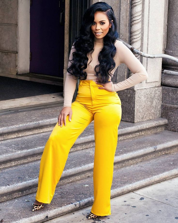 Pin by Ebony Darden on Yes | Pants, Fashion, Pants outfit