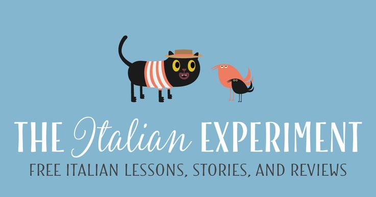 Tools for learning Italian online. Free vocabulary and grammar lessons. Children's stories translated into Italian. Great for beginner to intermediate learners.