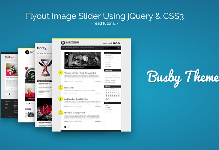 15 Useful jQuery Techniques and Tutorials for Developers