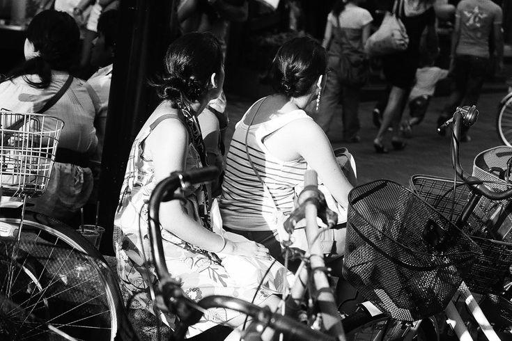 #human #person #bicycle #man #riding #motorcycle …