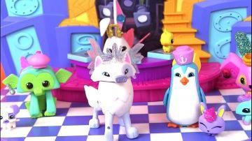 ДИСКОТЕКА Animal Jam. Результаты Конкурса. Игровой Набор CLUB GEOZ DANCE PARTY Распаковка http://video-kid.com/14106-diskoteka-animal-jam-rezultaty-konkursa-igrovoi-nabor-club-geoz-dance-party-raspakovka.html  Победители напишите мне на e-mail – Супер модные и симпатичные животные из нашумевшей онлайн игры Animal Jam сегодня танцуют на вечеринке в клубе GEOZ!!! Будет очень весело и очень позитивно! Скорее смотри видео  с распаковкой игрушек от Animal Jam «Игры для Детей Animal Jam…
