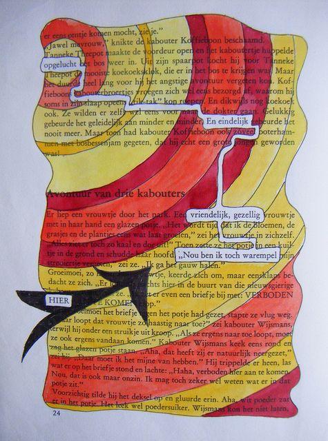 found poem / gevonden gedicht / Boeksel 20120215 Warempel opgelucht | Flickr - Photo Sharing!