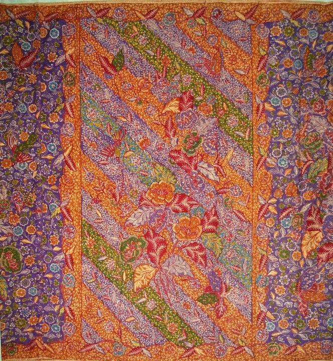 batik sensation....from Lasem - Indonesia