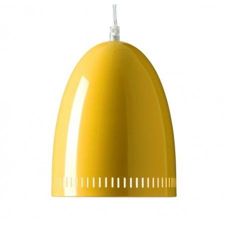 Jut en Juul Lifestyle for Kids : Superliving hanglamp - Curry - okergeel