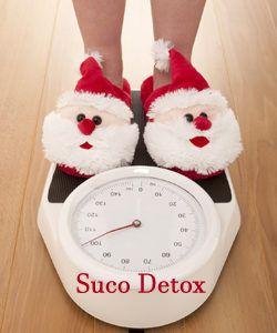 Dieta Extrema Até o Natal – Suco Detox Pré-Ceia - Emagrecer Rápido