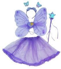 Resultado de imagen para disfraz de mariposa ñina