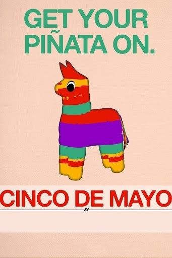 ¡Cinco de Mayo!