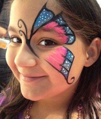 fantasia-de-ultima-hora_mais-de-50-ideias-para-pintura-facial-infantil-borboleta
