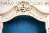Original + Aubusson Blue &  Provence