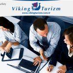 Viking Turizm Uçak Biletleri Tripcase ile Cebinizde.