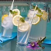 How to Use Sassy Water to Lose Weight | eHow