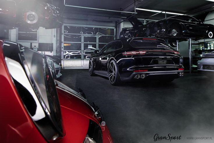 Światowa premiera 🔥🔥🔥  Zestaw modyfikacji #TECHART dla #Porsche #Panamera #Sport #Turismo już podczas Geneva International Motor Show 2018 😍😍  #staytuned!  ✔ Oficjalny Dealer TECHART w Polsce GranSport - Luxury Tuning & Concierge https://gransport.pl/marki/techart.html