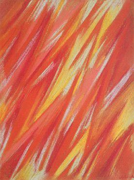Mikhaïl Larionov : Rayonnisme (n° 163) Rayonism,  Russian avant-garde art…