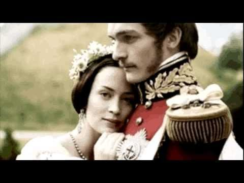 The Young Victoria - Honeymoon (Music from the Motion Picture)