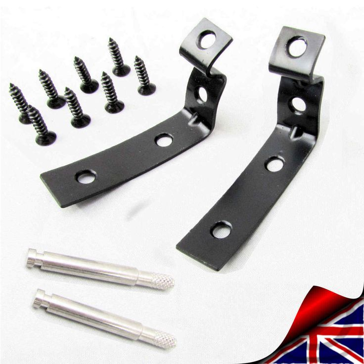 Fix the broken glove box hinge in your Audi A4 B6 B7 2001-2008 with this cheapest solution.