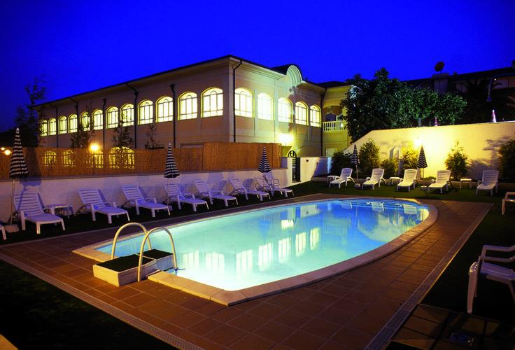 #Wonderplan para este fin de semana en el  Blanco Hotel Spa ! Disfrute de dos noches con desayuno y una cena en este lugar con encanto ! #vacaciones #weekend #sol #relax #piscina #lujo #wonderbox