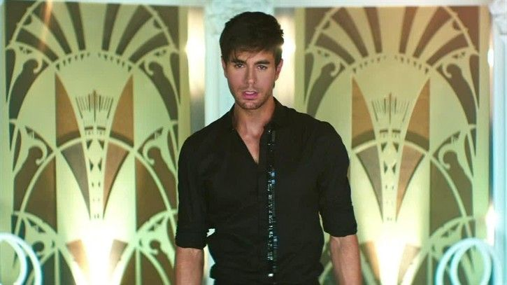 Check out the #Vevo #musicvideo for El Perdedor (Bachata) by Enrique Iglesias