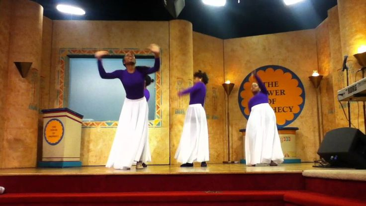 Father Can You Hear Me by Zoe Ministries Dance Department