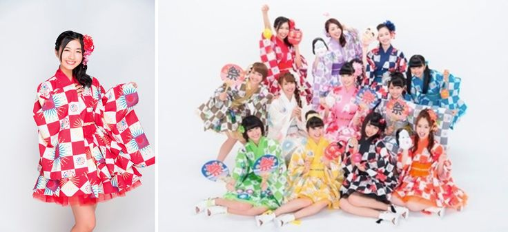 IDOLS. meaning slightly different in Japan.  http://ignition.co/13