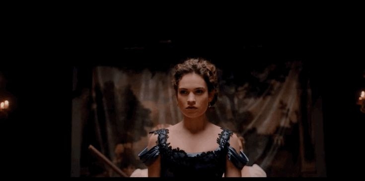 """BUT WE KNOW WHO WE'RE REALLY HERE FOR. ARE YOU READY FOR THIS VERSION OF THE BENNET SISTERS TO GRACE YOUR SCREENS? 