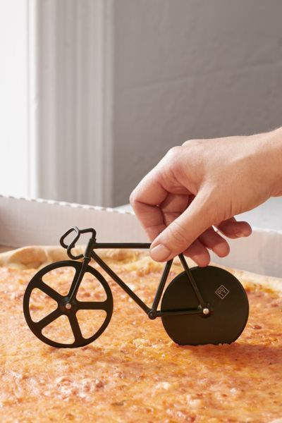 Shop Fixed Gear Bike Pizza Slicer at Urban Outfitters today. We carry all the latest styles, colors and brands for you to choose from right here.