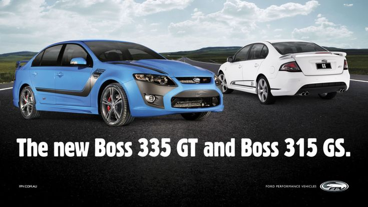 Ford Performance Vehicles (FPV) was the Melbourne-based, premium performance arm of automobile manufacturer Ford Australia. The company produced a range of Ford-based models from 2002[1] to 2014.