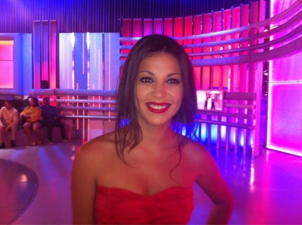 Os gusta el nuevo look de @mmercedes_duran? A nosotros sí!