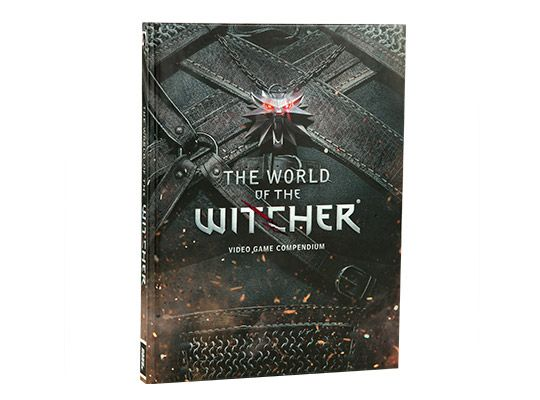 The World of Witcher Limited Edition